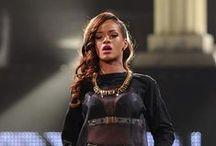 Bajan Beauty / Our Board for Rihanna / by Contactmusic.com