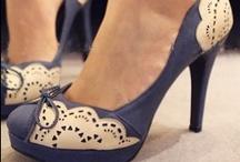 Footsies / by Caryn Meyer