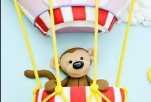 Lily's 1st Birthday Party / by Fabulous Places