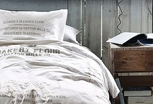 Bedroom / by Anne Hosio