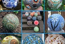 Garden Art / by Debbie Hale