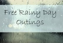 Rainy Day Activities  / by Augusta County Library