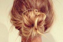 Hair / by Clara Breitenmoser