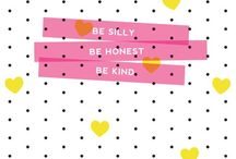 Things that make me smile / by Clara Breitenmoser