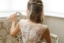 Wedding Ideas / by Aubrey Boothe