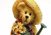 Teddy Bears / by Debbie Brown