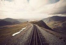 /take me places/ / by sonja