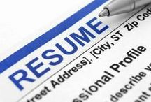 Resumes, Cover Letters & Business Cards / by ISU Career Center