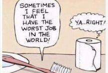 Career Humor / by ISU Career Center