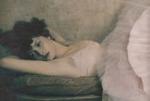 Photographers:Paolo Roversi / by Agn Rm