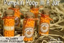 Halloween DIY & Crafts / by A Sprinkle Of Glitter, A Dash Of Spice