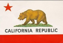 California / We may not like its high taxes and dysfunctional bureaucracy, but here are some reasons why we love the Golden State. / by Assembly Republicans