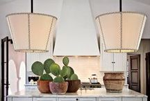 Kitchens & Dining / by Victoria Elliott Grindle