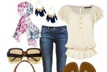 my style / by eva maria