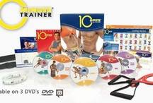 Home Fitness Training / by 2012 Evolution Shift