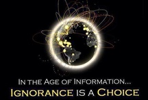 Truth News / by 2012 Evolution Shift