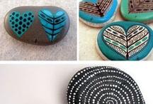 Crafts / by Lenka Kahlová