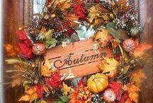 Wreaths / by Bonnie Parsons
