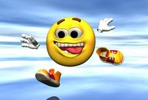 smiley / by sanne kampsø