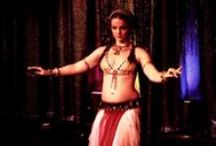Bellydance -- Performances / by Paula Zimmerman Shuck