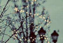 Sparkles / by Leah Hampton