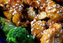 Dinner / Gluten free dinner ideas/recipes  / by Eli Beth