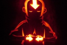 Avatar (The Last Airbender, and Legend of Korra) / by Olivia Babb