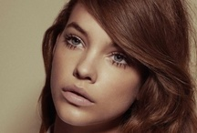 Petal Pusher / beautiful blush tones and petal soft pinks are demure and dainty / by Sonia Kashuk Inc.