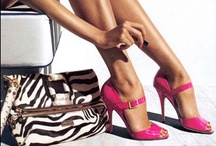 Shoes Are A Girl's Best Friend  / by Sonia Kashuk Inc.