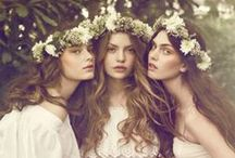 Hippy Chic  / by Sonia Kashuk Inc.