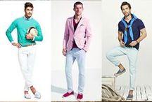 Fashion - My style  / by Tao Z