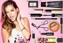 Celebrity Copycat - Beauty / Get the look of today's celebs with SK makeup. / by Sonia Kashuk Inc.
