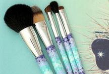 Brush Envy / Sk Brushes of past and present. / by Sonia Kashuk Inc.