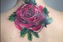 tatted magic⚓ / by Mariah Knox