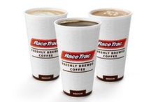 Winter Wonderland / Here, RaceTrac will help you find all the scrumptious snacks, hot beverages and cozy ideas you need to get you through the winter season. / by RaceTrac