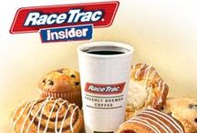 RaceTrac's Current Deals and Promotions / Want to find out our current deals, promotions and offerings before you head into your local RaceTrac? Then you've come to the right Pin board! / by RaceTrac