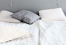 Bedroom Ideas / by Emma Lånström