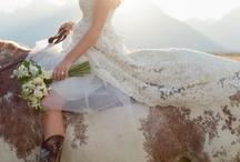 Wedding Ideas / by Felicity Donaldson