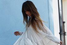 la vie bohéme. / style & clothes / by Ashley Hamati