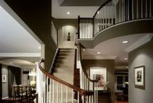 Hayes Dream Home and Ideas / by Heather Hayes