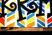 Crafty & DIY / by Ellie Rossmann