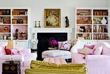 Decorating Ideas / just call me martha stewart / by Mary Lauren Reddeck