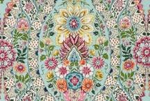 Textiles / by Lady Faith