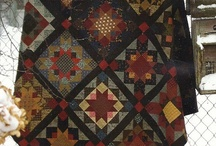 Quilts...more / by Cheryl