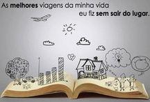 EDUCAÇÃO / by Maria Lucia Bernardes Perri