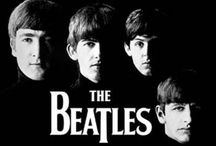 THE BEATLES / THE BEATLES  / by RICK