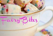Cakes..cookies...pies / by Betty Milby