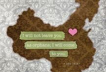 Adoption / by Bethel China