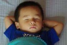 Adoption Grants / by Bethel China