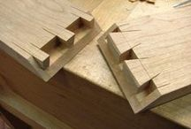 Woodwork & Joinery / by dvdrbls